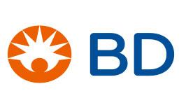 Logo von Becton Dickinson