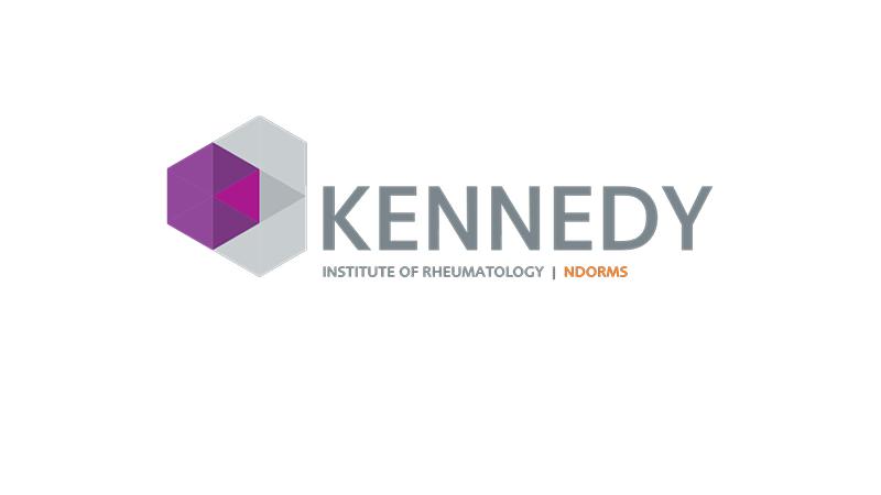 Logo of Kennedy Institute of Rheumatology, University of Oxford, Oxford UK