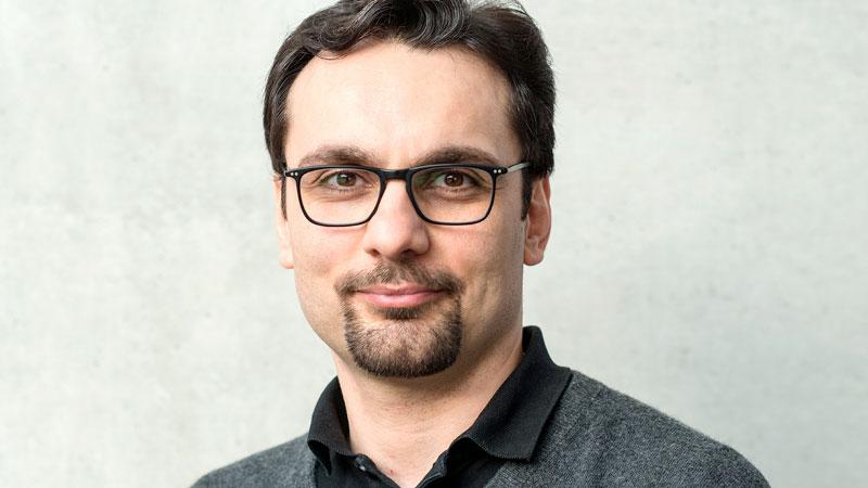 Dr. Mir-Farzin Mashreghi