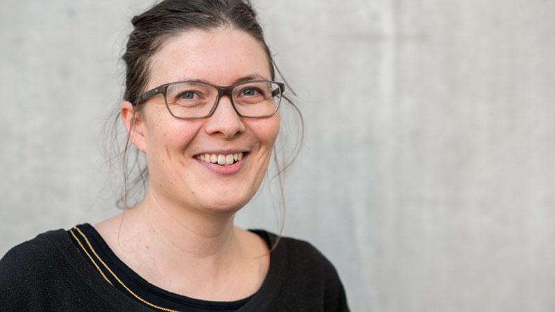 Dr. Helena Radbruch